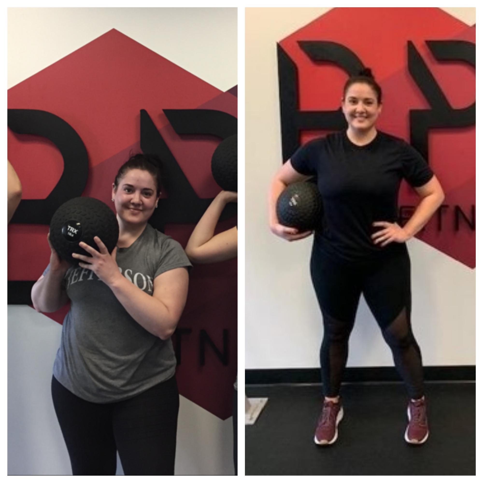 Chelsea Weight Loss Success Story