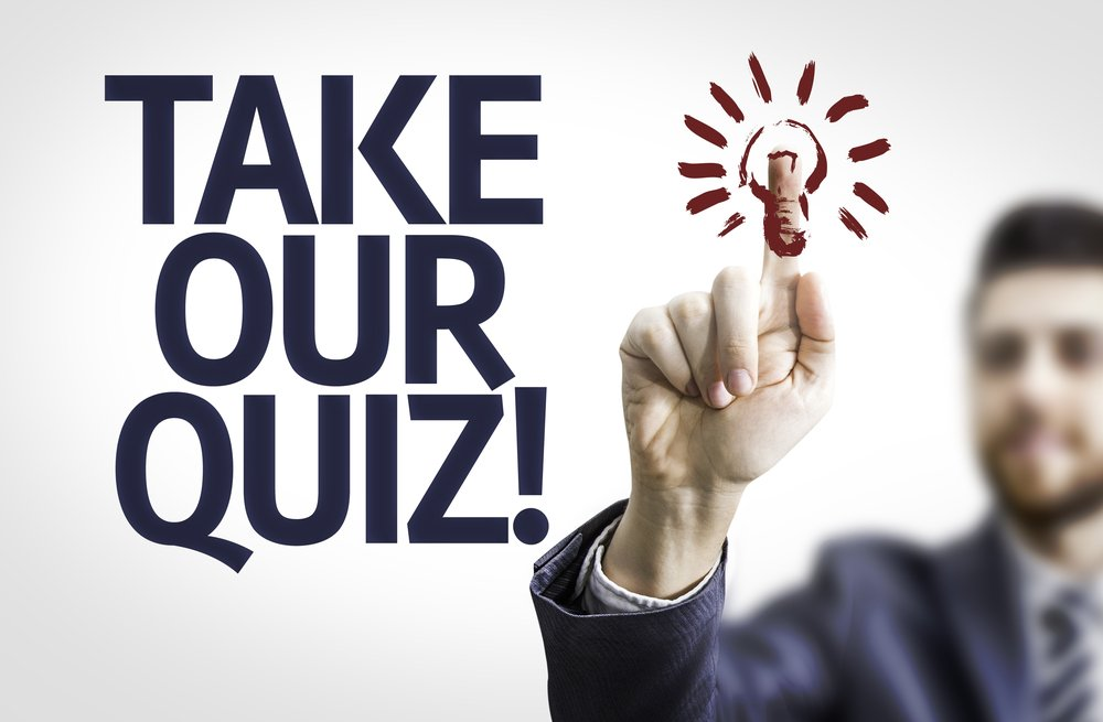 Take our IBS Quiz to see if you should ask your doctor or dietitian about IBS treatment