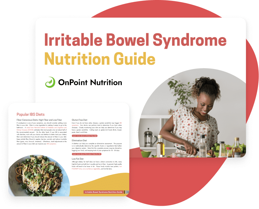 ibs nutrition guide