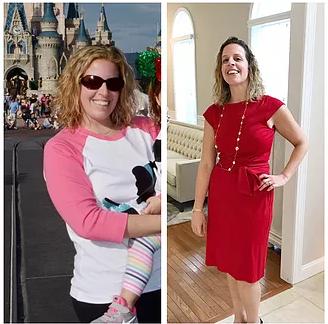 Kara Weight Loss Story