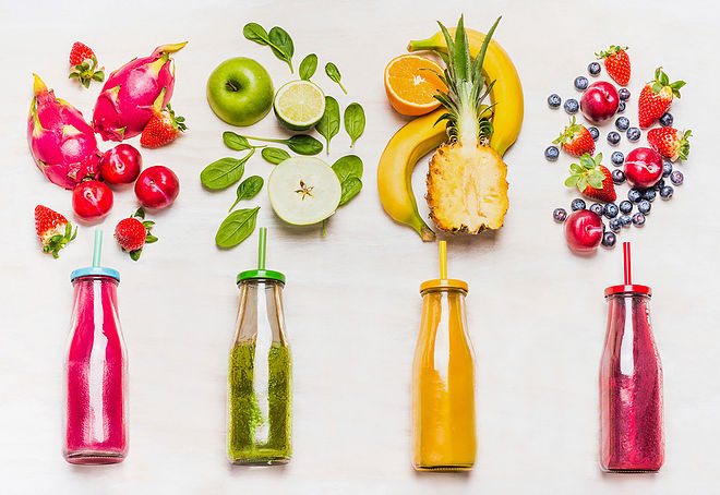The do's and don'ts of cleanses and detoxes
