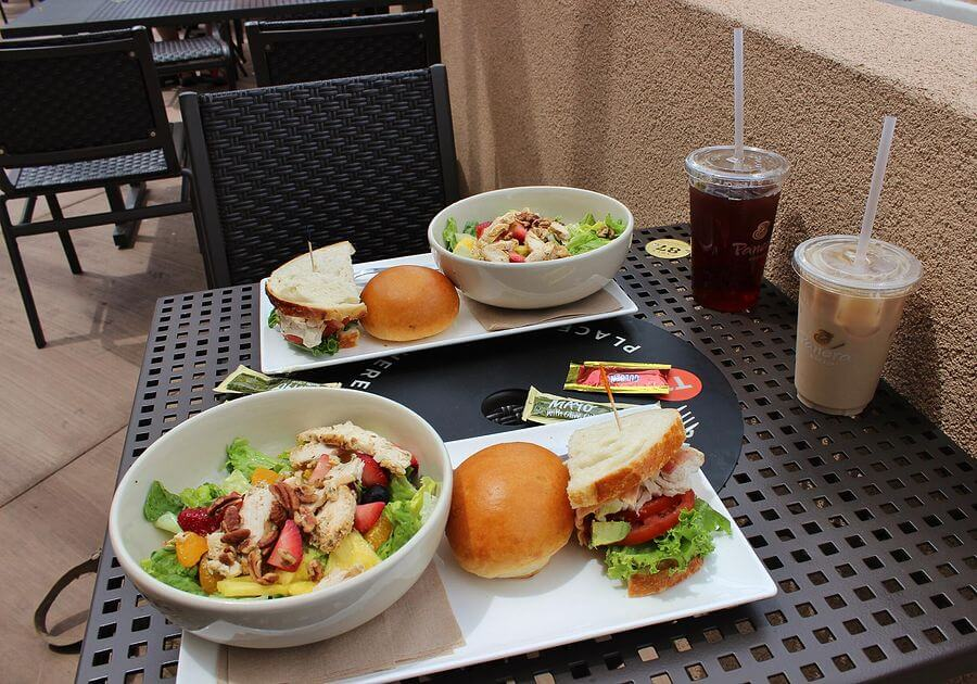 Healthy-Fast-Food-Meals-Panera