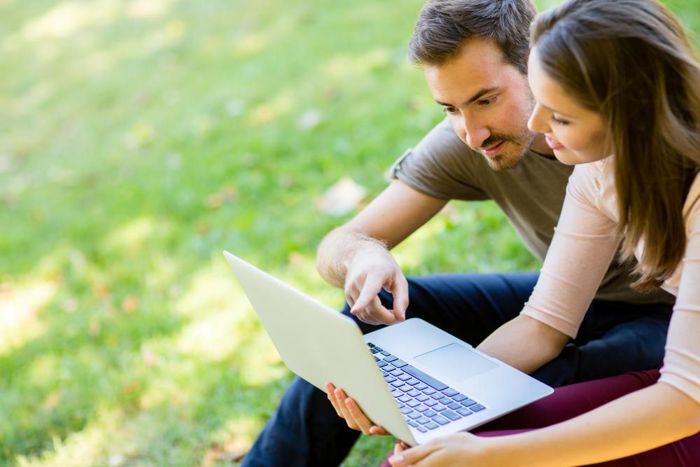 Vibrant Online Community