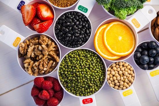 Healthy Diet for Prediabetes