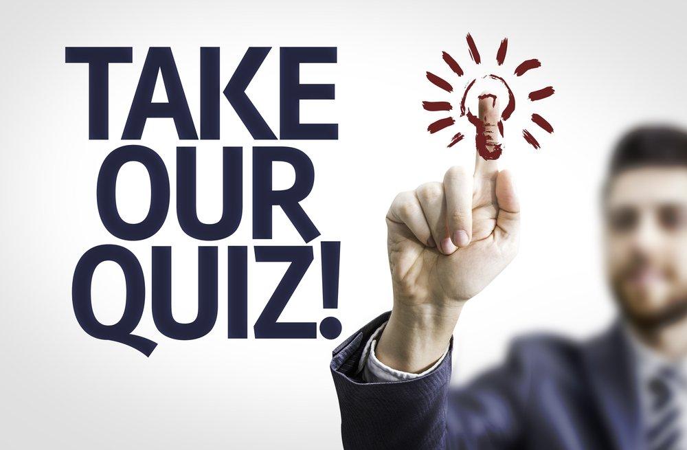 IBS Quiz