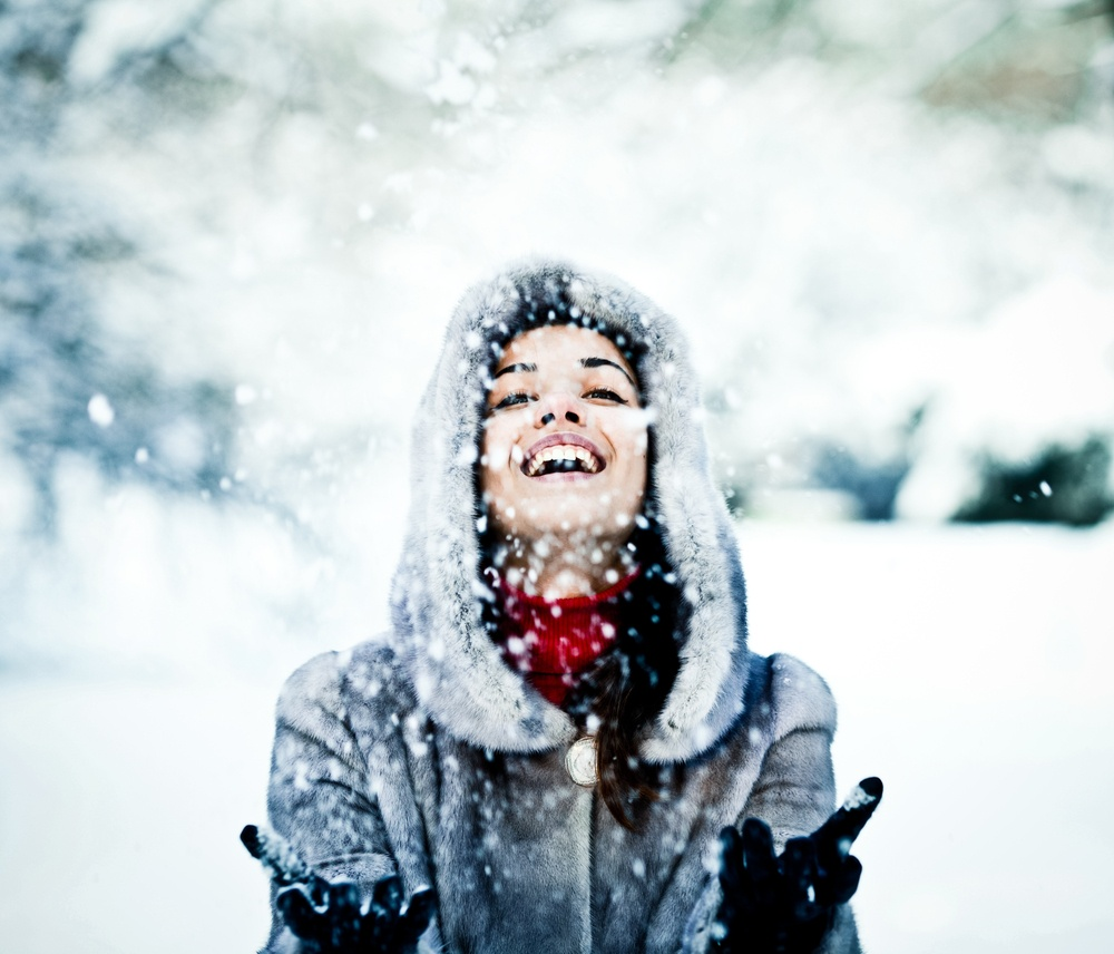 Is Winter Breaking Your Heart?