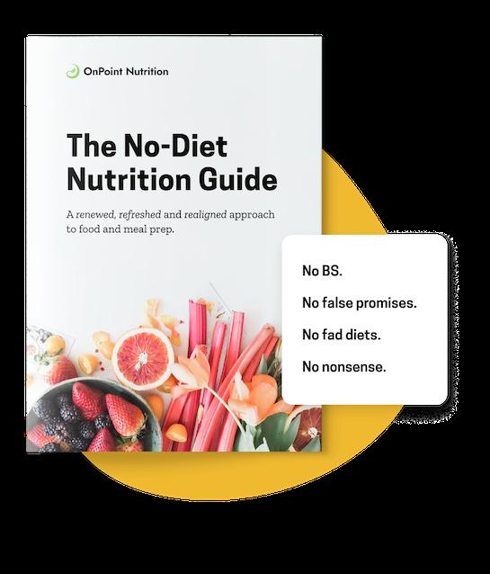 no-diet ebook